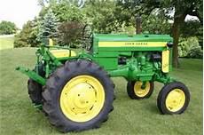 Used Farm Tractors For Sale 1956 John Deere 320 Quot S Quot 2009