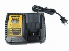 Dewalt Battery Charger Light Fast New Dewalt Dcb115 Charger 12v 20v Lithium Ion Battery