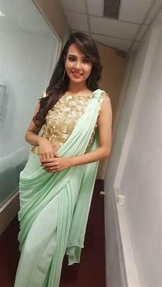 Dhoti Saree Design Pinterest Achyi Sleeveless Blouse Designs Saree