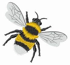bumble bee embroidery designs machine embroidery designs