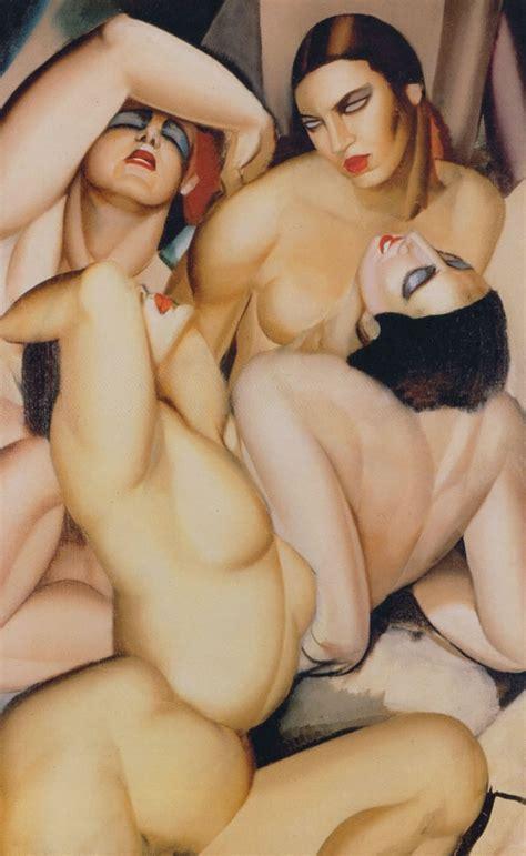 Le Puttane Nude