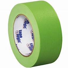 Light Green Electrical Tape 2 In X 60 Yds Light Green Colored Masking Tape