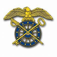Quartermaster Army United States Army Quartermaster Corps Insignia Decal