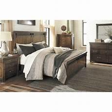 lakeleigh king panel bed b718 58 56 97