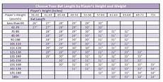 Youth Bat Size And Weight Chart Very Helpful Chart For Choosing The Proper Softball Bat