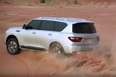 2020 nissan patrol 2020 nissan patrol commercial hits the must