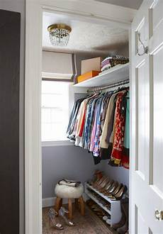 Closet Ideas For Small Bedrooms 10 Best Walk In Closet Ideas And Design