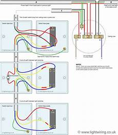 European Light Switch Wiring Staircase Wiring Two Switches Two Lights Screwfix