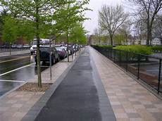 Cycle Track Design All The Best Us Cycle Tracks Are Street Level Streets Mn