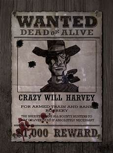 Wanted Poster Maker Complete Wanted Poster Creator By Jipito Graphicriver