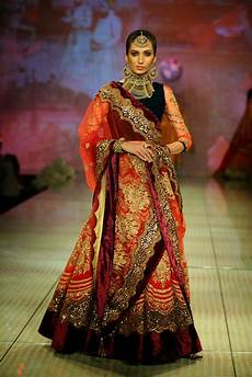 bmw india bridal fashion week bmw ibfw 2014 stylish by