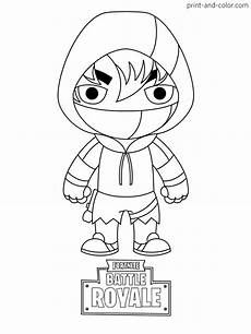 Fortnite Malvorlagen Free Fortnite Coloring Pages Print And Color In 2020