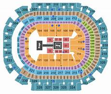 Wwe Dallas Seating Chart American Airlines Center Seating Chart Dallas