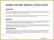 Medical Billing Duties 3 Medical Billing Manager Job Description Fabtemplatez