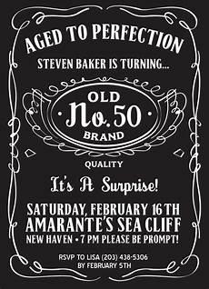 50th Birthday Invites Templates Free Printable 50th Birthday Invitations Templates