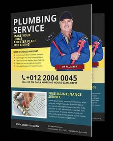 Advertise Services For Free 18 Best Handyman Flyer Templates Amp Designs Word Psd