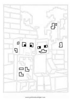 Malvorlagen Minecraft Creeper Minecraft Creeper 1 Gratis Malvorlage In Beliebt13