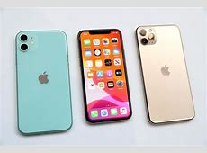 iPhone 11 First Impressions   NDTV Gadgets 360