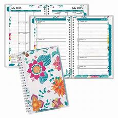 Monthly Planner Book Amazon Com At A Glance Weekly Monthly Planner