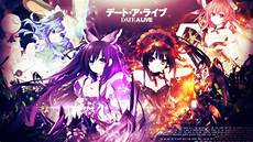 anime live wallpaper for tablet free megapost wallpapers hd de date a live