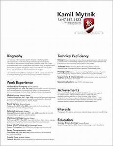 Technical Proficiency In Resume Resume Design Ideas Resume Design Graphic Design Resume