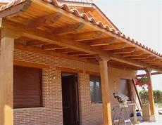 de madera estructuras y cubiertas de madera