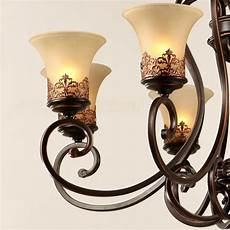 Candle Style Light Fixture Lightinthebox Country Vintage Chandeliers Candle Style