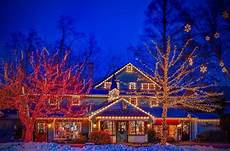 Holiday Light Show Bucks County Pa The Christmas Village Near Philadelphia That Becomes Even