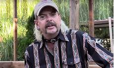 joe exotic is going all in here s how he s making