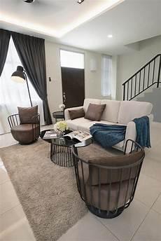 A A Concept Design Contract Sdn Bhd Living Room Interior Design Malaysia Interior Design Ideas