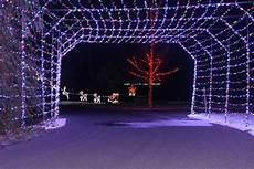 Willard Bay Lights 14 Best Christmas Light Displays In Utah 2016