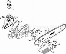 Stihl Ht 131 Parts Diagram Car Interior Design