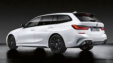 New Bmw 3 Series Touring 2020 by Here S The 2020 Bmw 3 Series Wagon Looks Like With