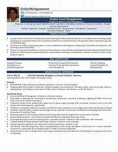 Architectural Project Manager Resume Resume For Design Manager Sr Architect Interiors