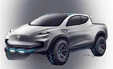 2019 Tesla Truck by Tesla To Showcase All Electric Truck Concept In