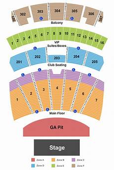 Stern Theater Seating Chart Arizona Federal Theatre Seating Chart Amp Maps Phoenix
