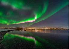 Solar Northern Lights Northern Lights Forecast The Aurora Is Fading Thrillist