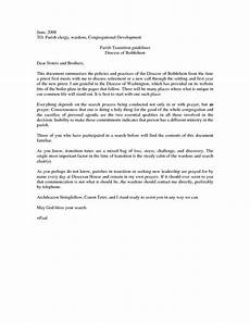 Departure Letter To Employer Retirement Farewell Letter Samplesgoodbye Letter Formal
