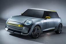 2019 electric mini cooper mini cooper electric concept 2017 hd 4k wallpapers