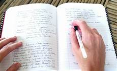 Sample Personal Journal A Creative Writer S Survival Guide To College Byu