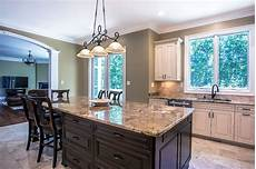 granite islands kitchen kitchen island in beautiful granite countertop oz