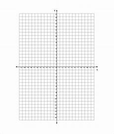 Graph Paper With Numbers 8 Sample Numbered Graph Paper Templates Download For Free