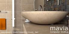 lavandini bagno in pietra arredamento di interni arredo bagni moderni modellazione