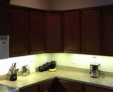 kitchen cabinet professional lighting kit warm white