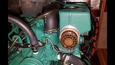 volvo md2020 parts volvo penta md2020 heat exchanger project part 1 heat