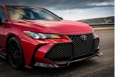2020 toyota avalon 2020 toyota avalon trd release date awd review pictures