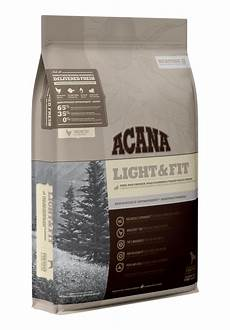 Acana Light Dog Food Acana Light And Fit Dog Food Wooftown Ca