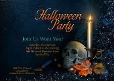 Halloween Invites Bella Luella Halloween Party Invitations