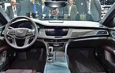 2019 Cadillac Interior by Burlappcar 2019 Cadillac Ct6 Interior