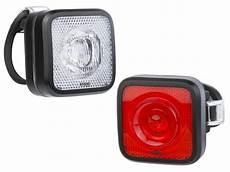Knog Lights Warranty Knog Front Light Blinder Mob Stvzo Twinpack Front Rear